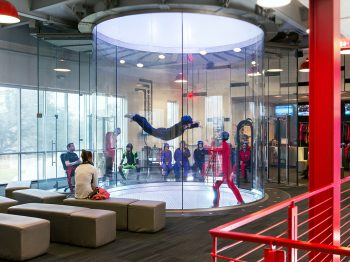 iFLY Skydiving Experiences