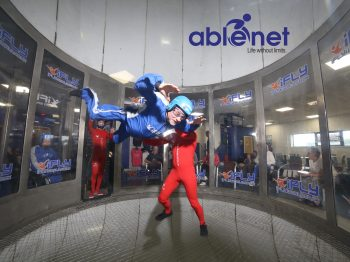 Indoor Skydiving Experiences