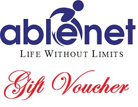 Ablenet.co.uk GiftVoucher